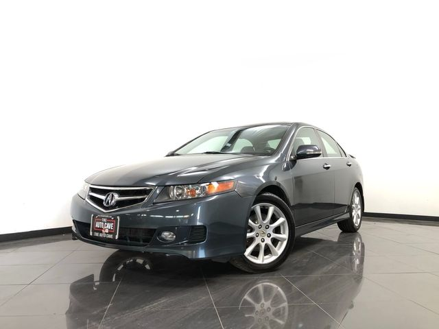 2006 Acura TSX *Affordable Financing* | The Auto Cave in Dallas