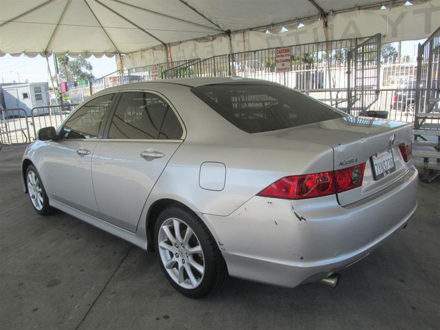 2006 Acura TSX Gardena, California 1