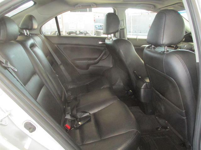 2006 Acura TSX Gardena, California 12