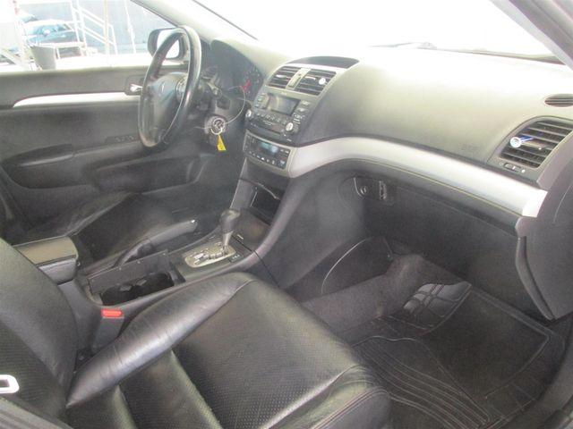 2006 Acura TSX Gardena, California 8