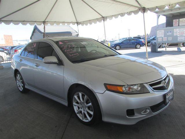 2006 Acura TSX Gardena, California 3