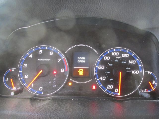 2006 Acura TSX Gardena, California 5