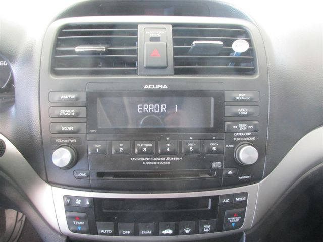 2006 Acura TSX Gardena, California 6