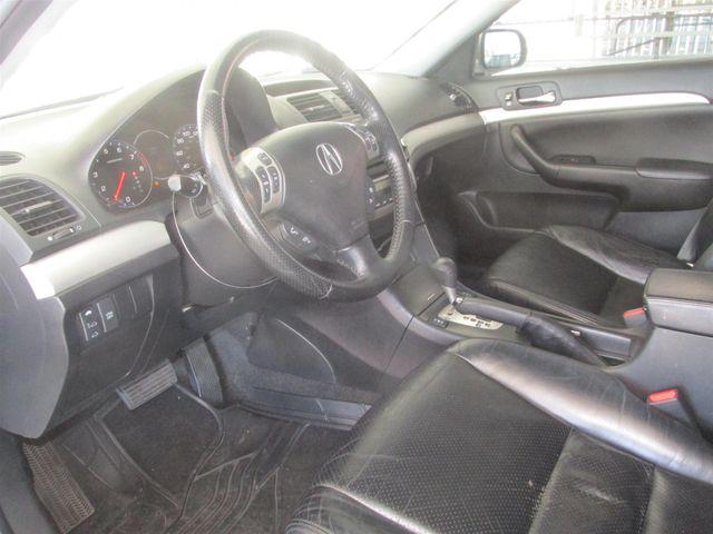 2006 Acura TSX Gardena, California 4