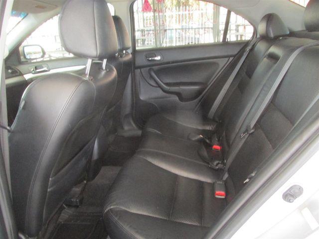 2006 Acura TSX Gardena, California 10