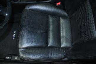 2006 Acura TSX Navi Kensington, Maryland 22
