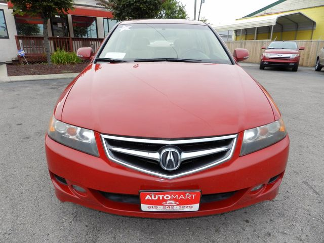 2006 Acura TSX in Nashville, Tennessee 37211
