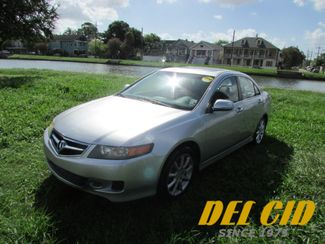 2006 Acura TSX in New Orleans, Louisiana 70119