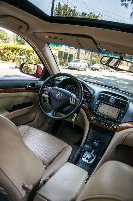 2006 Acura TSX Navi in Reseda, CA, CA 91335