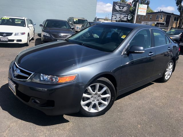 2006 Acura TSX in San Diego, CA 92110