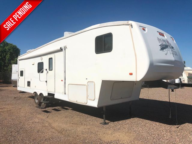 2006 Aspen F3100   in Surprise-Mesa-Phoenix AZ
