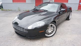 2006 Aston Martin DB9 VOLANTE in Valley Park, Missouri 63088