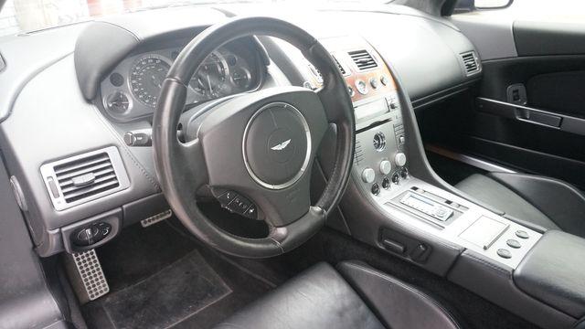 2006 Aston Martin DB9 VOLANTE in Valley Park, Missouri 63088