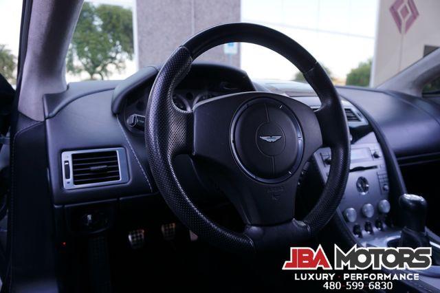 2006 Aston Martin Vantage Coupe 6 Speed Manual in Mesa, AZ 85202