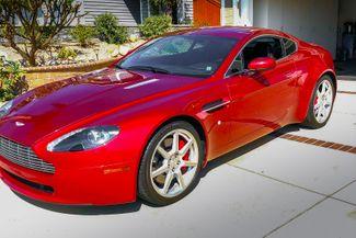 2006 Aston Martin Vantage V8 Coupe  | Concord, CA | Carbuffs in Concord