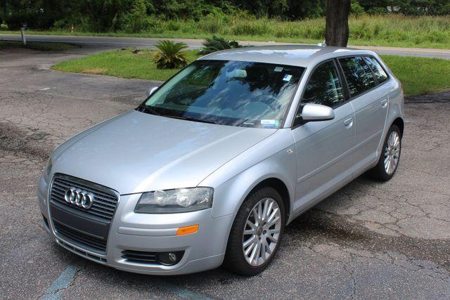 2006 Audi A3 w/Premium Pkg in Charleston, SC 29414