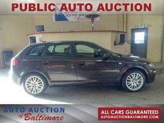 2006 Audi A3 w/Premium Pkg | JOPPA, MD | Auto Auction of Baltimore  in Joppa MD