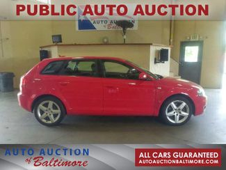 2006 Audi A3  | JOPPA, MD | Auto Auction of Baltimore  in Joppa MD