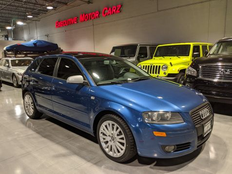 2006 Audi A3 w/Premium Pkg in Lake Forest, IL