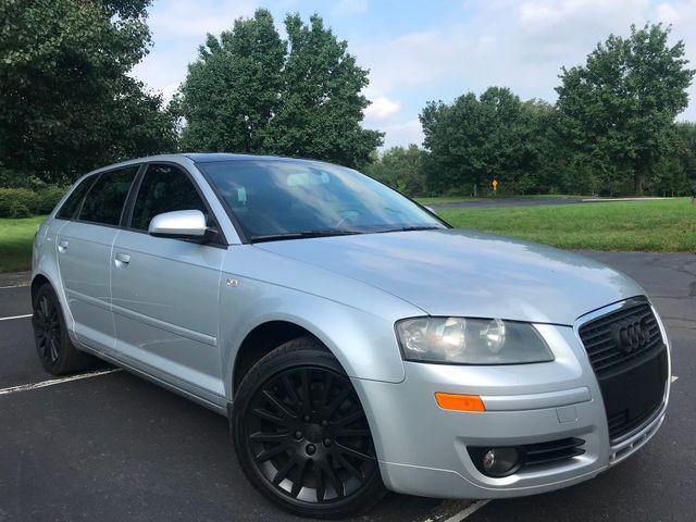 2006 Audi A3 w/Premium Pkg in Leesburg Virginia, 20175