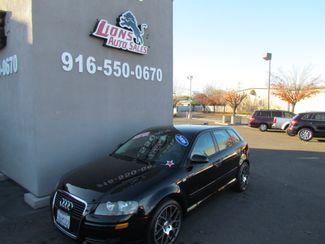 2006 Audi A3 in Sacramento CA, 95825