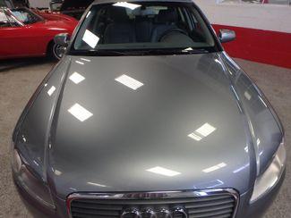 2006 Audi A4 2.0t Quattro SHARP, ONE OWNER, NO ACCIDENT GEM Saint Louis Park, MN 22