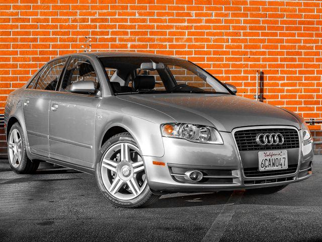 2006 Audi A4 3.2L Burbank, CA 1