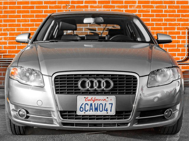 2006 Audi A4 3.2L Burbank, CA 2