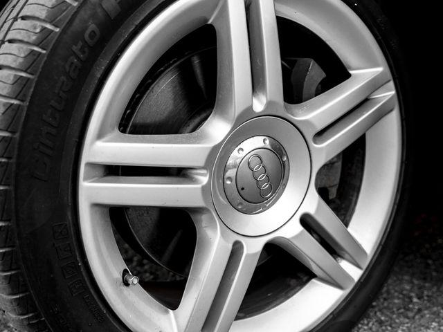2006 Audi A4 3.2L Burbank, CA 21