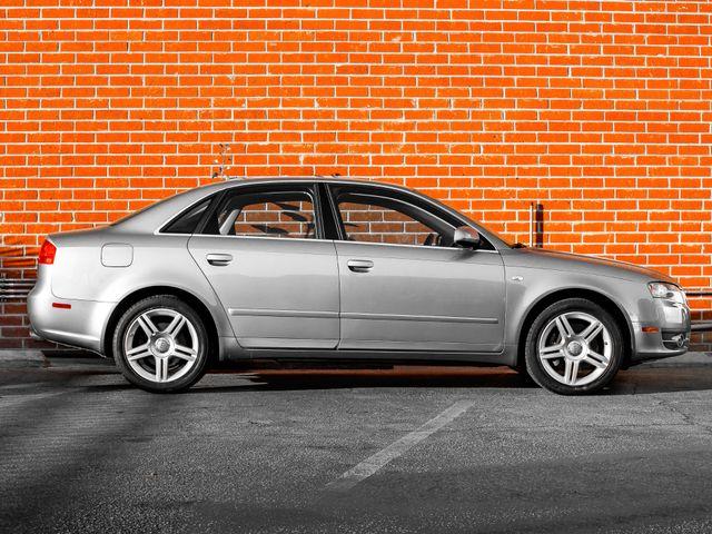 2006 Audi A4 3.2L Burbank, CA 4