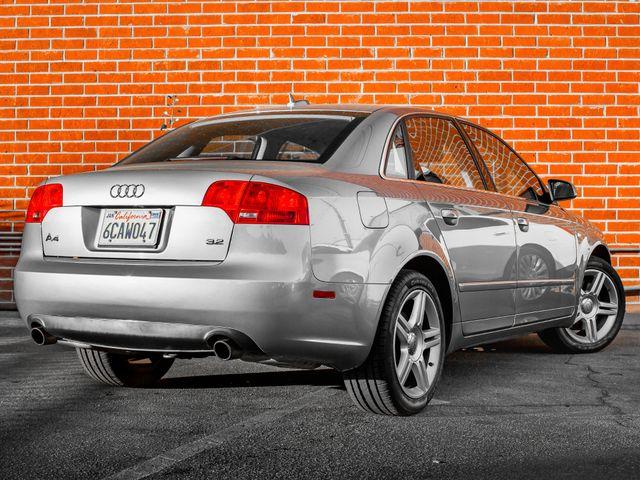 2006 Audi A4 3.2L Burbank, CA 6