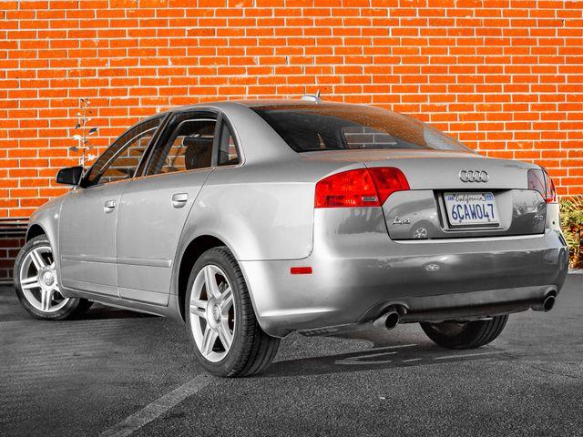 2006 Audi A4 3.2L Burbank, CA 7