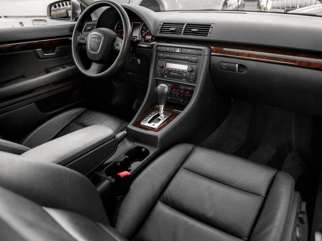 2006 Audi A4 3.2L Burbank, CA 9