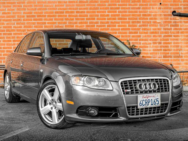 2006 Audi A4 3.2L Sline Burbank, CA 1