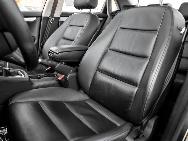 2006 Audi A4 3.2L Sline Burbank, CA 10