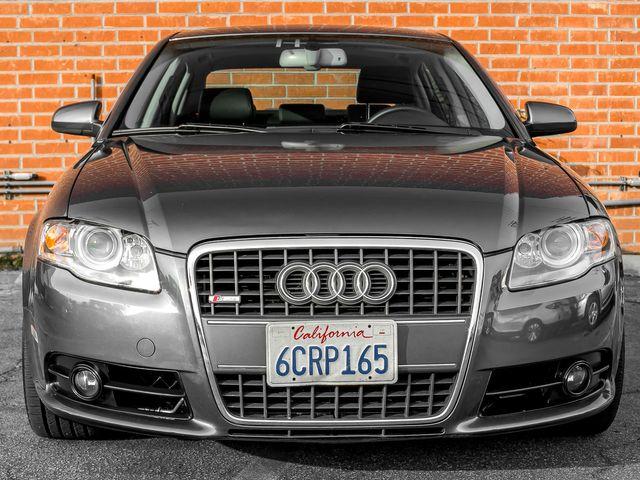 2006 Audi A4 3.2L Sline Burbank, CA 2