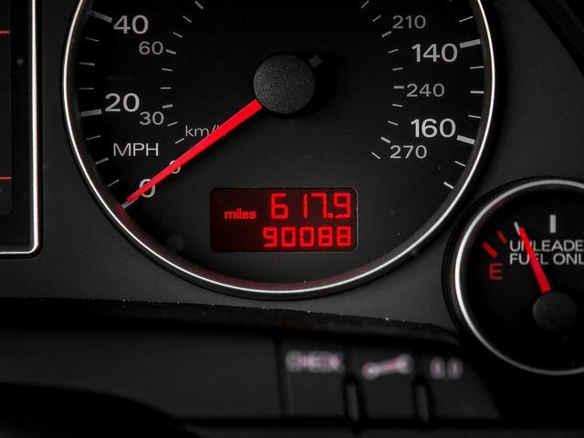 2006 Audi A4 3.2L Sline Burbank, CA 22