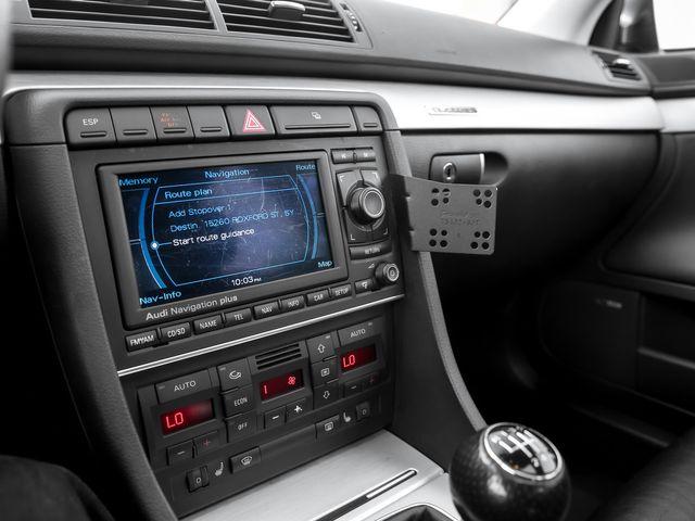 2006 Audi A4 3.2L Sline Burbank, CA 23