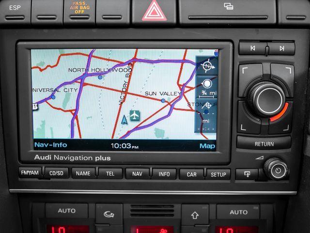 2006 Audi A4 3.2L Sline Burbank, CA 24