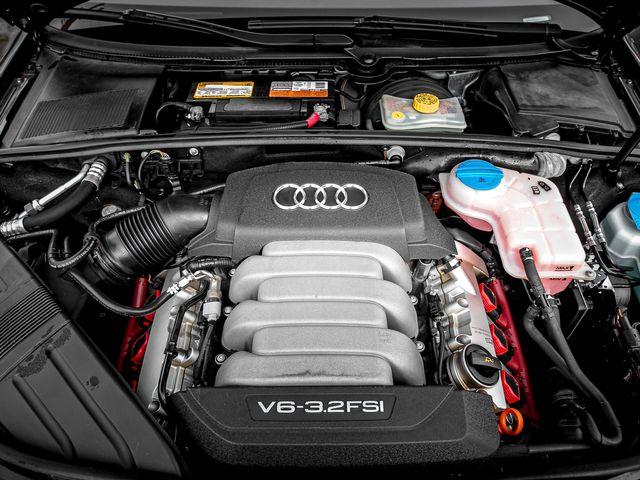 2006 Audi A4 3.2L Sline Burbank, CA 25