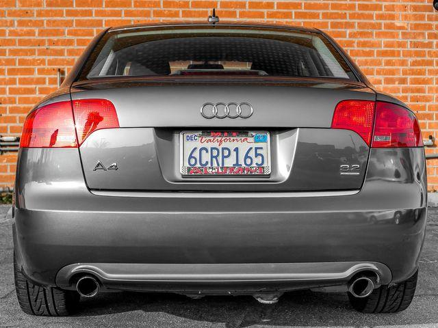 2006 Audi A4 3.2L Sline Burbank, CA 3