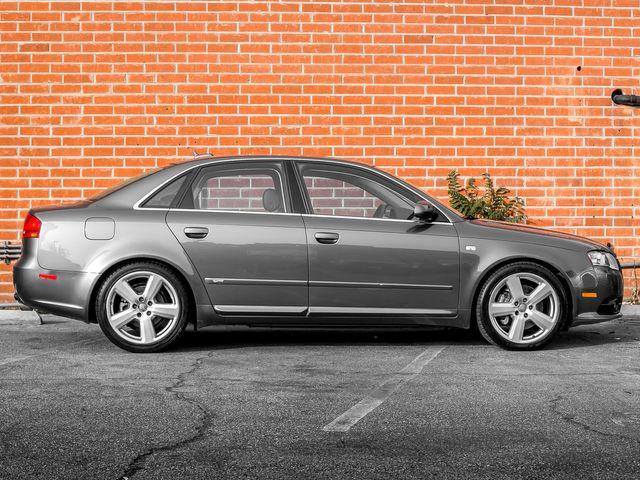 2006 Audi A4 3.2L Sline Burbank, CA 4