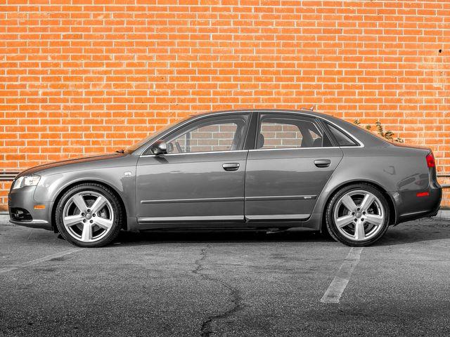 2006 Audi A4 3.2L Sline Burbank, CA 5