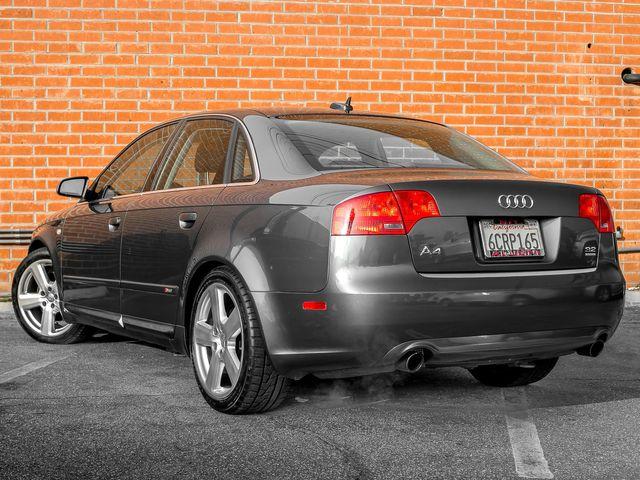2006 Audi A4 3.2L Sline Burbank, CA 6