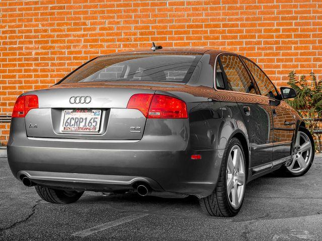 2006 Audi A4 3.2L Sline Burbank, CA 7