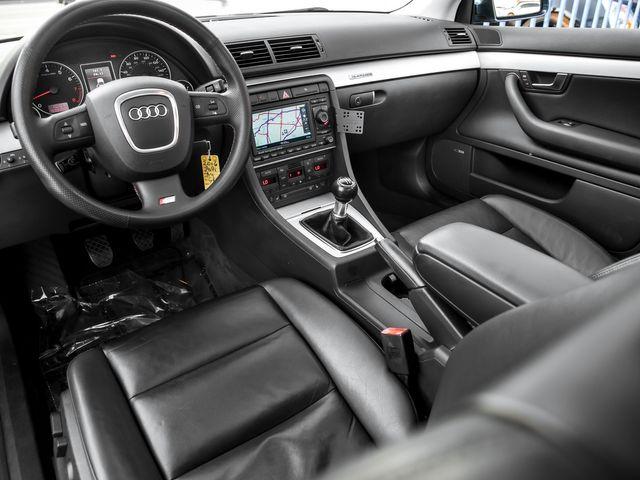 2006 Audi A4 3.2L Sline Burbank, CA 9