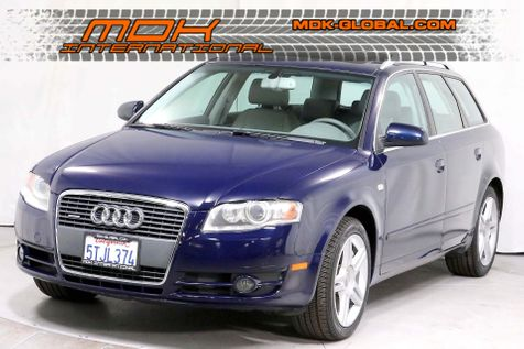 2006 Audi A4 2.0T - Wagon - AWD - Service Records in Los Angeles