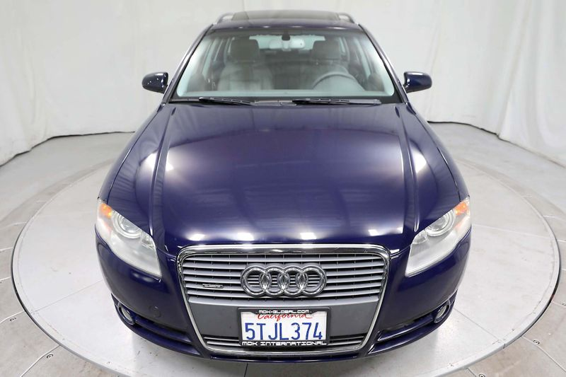 2006 Audi A4 20T - Wagon - AWD - Service Records  city California  MDK International  in Los Angeles, California