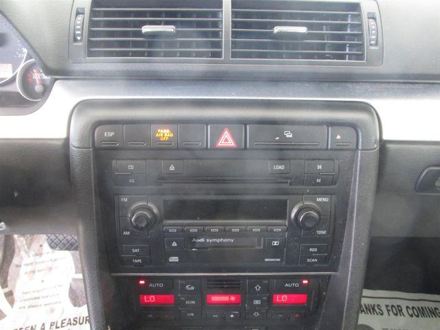 2006 Audi A4 2.0T Gardena, California 6