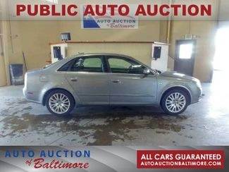 2006 Audi A4 2.0T | JOPPA, MD | Auto Auction of Baltimore  in Joppa MD